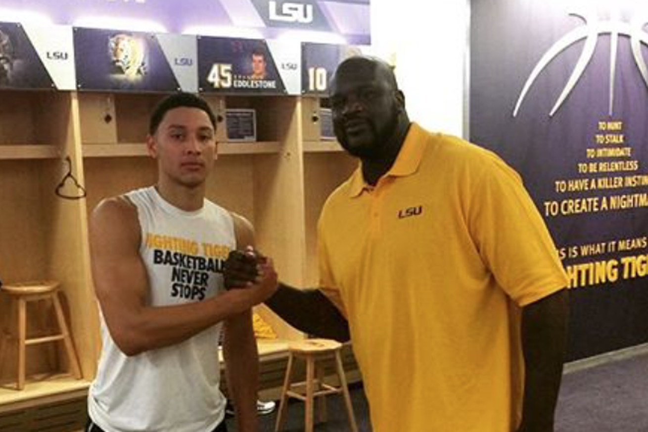 ben-simmons-shaquille-oneal