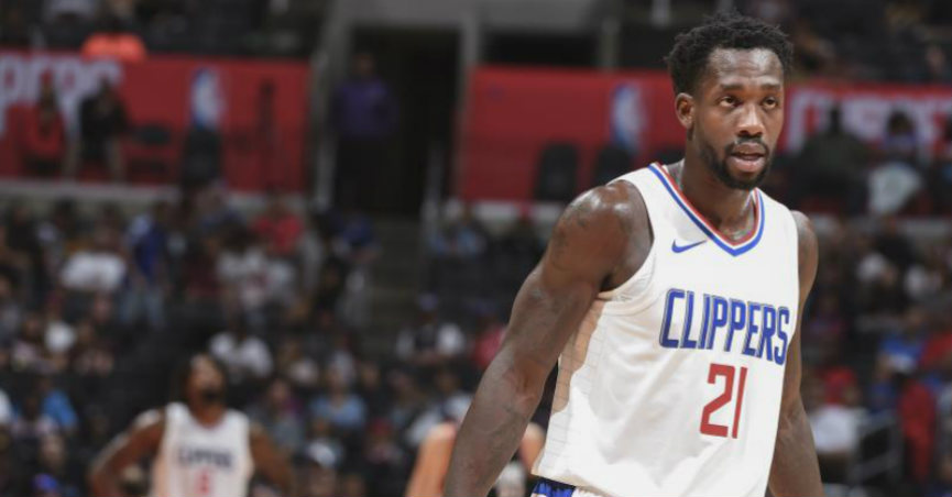 beverley-patrick-la-clippers-fined-25k