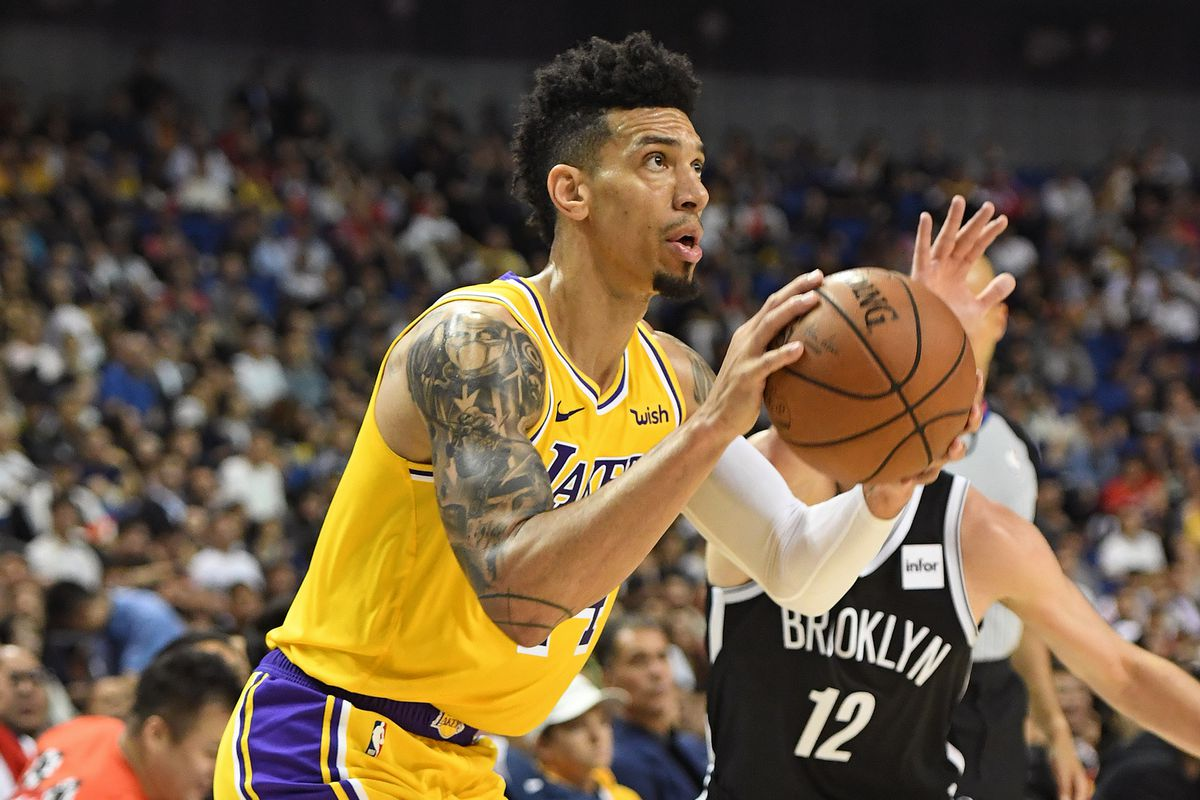 danny-green-lakers-petition-nba