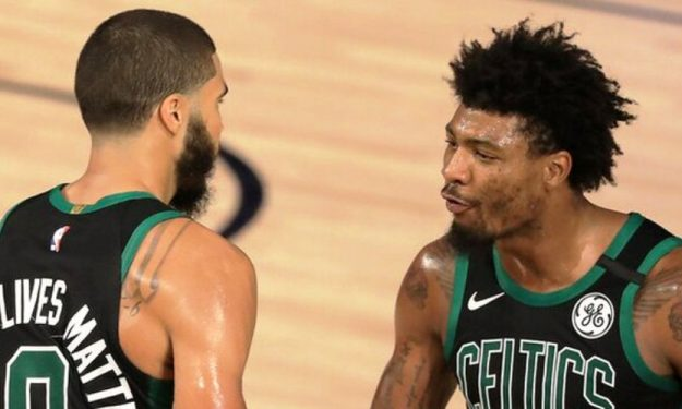 jayson-tatum-marcus-smart-boston-celtics-nba