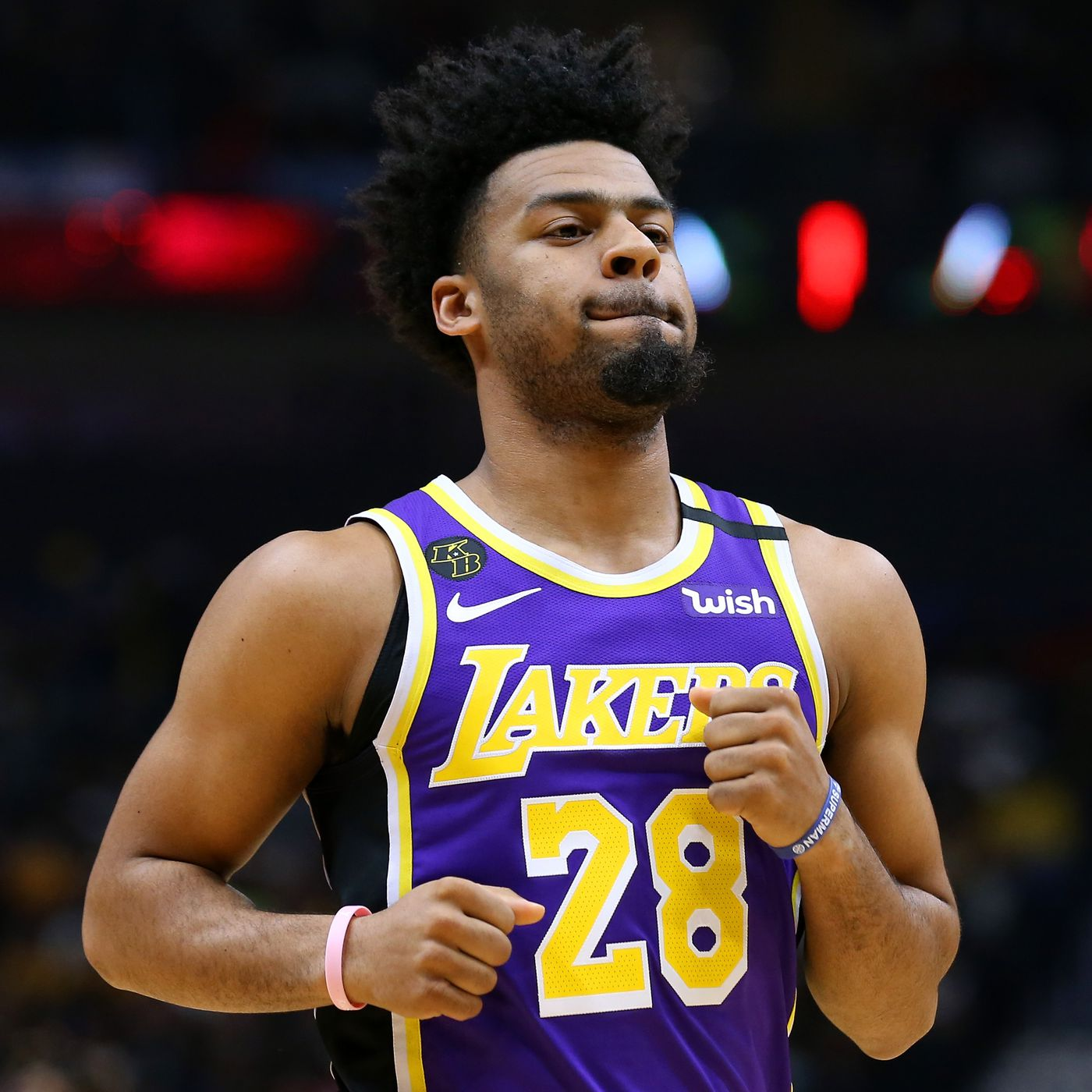 quinn-cook-los-angeles-lakers